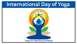 Internation Day of Yoga